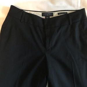 Banana Republic Pants - Banana Republic Suiting Pants 👖 Black Size 6 P